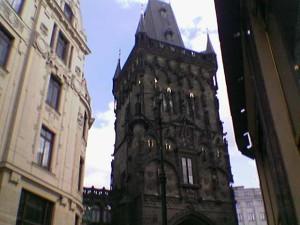 Praga by Mec