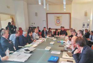 Commissione Politiche agricole 03.05.2017