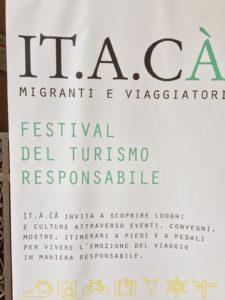 Festival IT.A.CÀ Bologna 19.05.2017