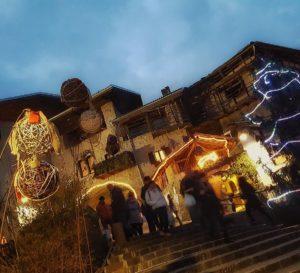 Mercatini di Natale di Rango