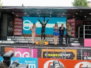 Giro d'Italia 22.05.2018